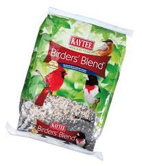 Kaytee #100033763 16LB Birder Blend Food