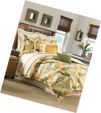 Tommy Bahama Home Birds of Paradise European Sham Bedding