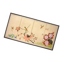 "Oriental Furniture 36"" Birds on the Tree"