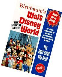Birnbaum's Walt Disney World/1995