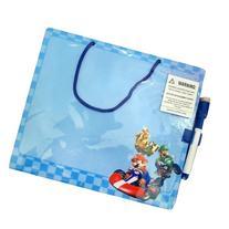 Birthday Express - Mario Kart Wii Dry Erase Board