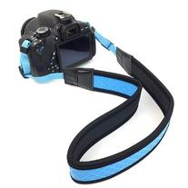 BIRUGEAR Anti-Slip Soft Neoprene SLR Digital Camera Shoulder