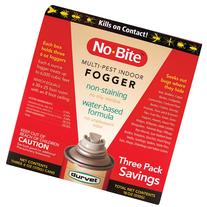 No Bite Fogger - 3 pk