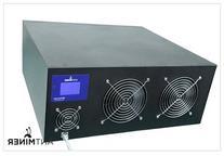 Bitmain AntMiner S2 1000 Gh/s SHA-256 ASIC Miner