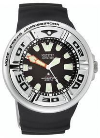 Citizen Men's Eco-Drive Promaster Diver Watch with Date,