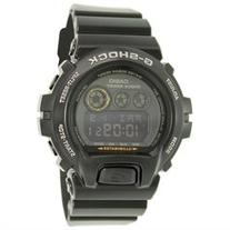 All Black Casio G-Shock Classic Oversized Watch GDX6900-1