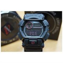Black Casio G-Shock Classic Sport Watch GD400-1