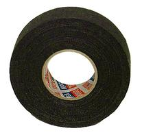 Black Cloth Hockey Tape ValuPak