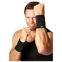 Insta Slim Compression Wrist Cuffs Large