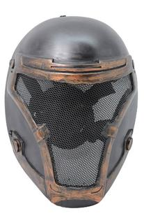 FMA New Black Copper-colored Wire Mesh Full Face Protection