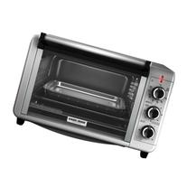Black & Decker TO3210SSD Countertop Convection Toaster Oven