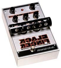 Electro-Harmonix Black Finger Tube Compression Pedal
