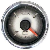 FARIA Faria Digital Black Flade 2 Voltmeter 10-16 VDC MG