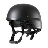 Rothco Mich Helmet Chin Strap, Black