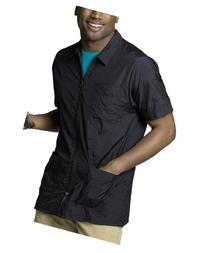 Diane Medium Black Nylon Stylist Jacket