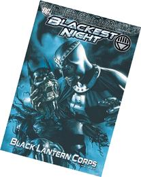 Blackest Night Black Lantern Corps TP Vol 02