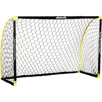 Franklin Sports Blackhawk Insta Set Portable Soccer Goal, 6
