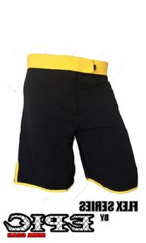 Blank WOD Shorts by Epic MMA Gear