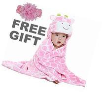 Kids Blanket, Priors Cute Baby Blanket Kids Blanket with 1