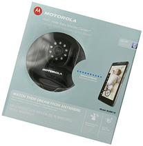 Motorola Blink1 Wi-Fi Video Camera for Remote Viewing with