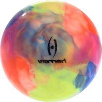 Harrow Blister Pack Smooth Field Hockey Ball , Multi-Color