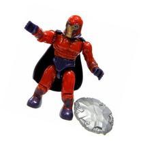 Mega Bloks Marvel Microfigures Series 3 Magneto Common #