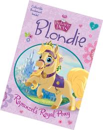 Blondie: Rapunzel's Royal Pony