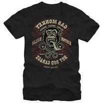 Gas Monkey Garage Blood Sweat Beers T-Shirt