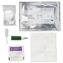 Eldoncard Blood Type Test- air sealed envelope, safety