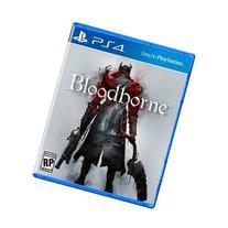 Sony Bloodborne - PS4