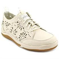 Jambu Bloom Leather Womens Fashion Sneakers