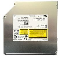 6x Blu-ray Bd-rom Combo Drive Dvdrw Burner Ct40n for Dell