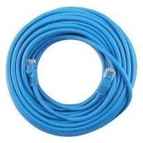 Fosmon Blue Cat5e Ethernet LAN Network Cable