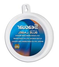 Seaguar Blue Label 50-Yards Fluorocarbon Leader, 20-Pounds