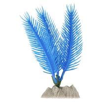GloFish Blue Plant