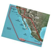 Garmin BlueChart g2 California/Mexico Saltwater Map microSD