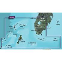 Garmin BlueChart g2 Vision Southeast Florida Digital Map