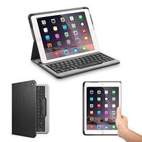 Anker Bluetooth Folio Keyboard Case for iPad Air 2 - Smart