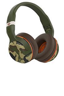 Skullcandy Hesh 2 Bluetooth Wireless Headphones with Mic,
