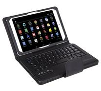 IVSO Acer Iconia A1-830 Bluetooth Keyboard Portfolio Case -