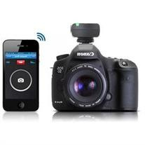 Satechi Bluetooth Smart Trigger  for iPhone 4S / 5, iPad 3