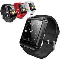 LEMFO Bluetooth Smart Watch WristWatch U8 UWatch Fit for