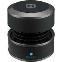 iHOME Bluetooth Mini Speaker System, Black