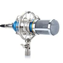 Floureon BM-800 Condenser Studio Recording Microphone and