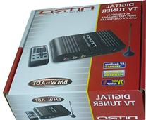 BMWx-ADT - Digital TV Tuner