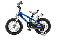 RoyalBaby BMX Freestyle Kids Bike, Boy's Bikes and Girl's