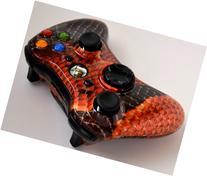 BOA SNAKE SKIN 5000 + Modded Xbox 360 Controller Hydro