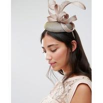 Boardmans Rhinestone Fascinator Headband