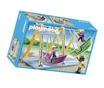 Boat Swings  - Play Set by Playmobil