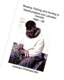 Boating, Fishing and Hunting in Newfoundland and Labrador,